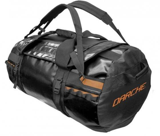 TRAIL BAG 50L BLACK