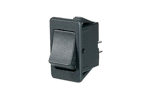Off/On Rocker Switch (With Light)