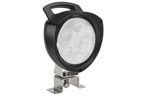 'Senator' L.E.D Work Lamp Flood Beam - 2000 lumens