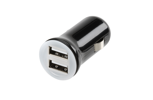 Twin USB Power Adaptor