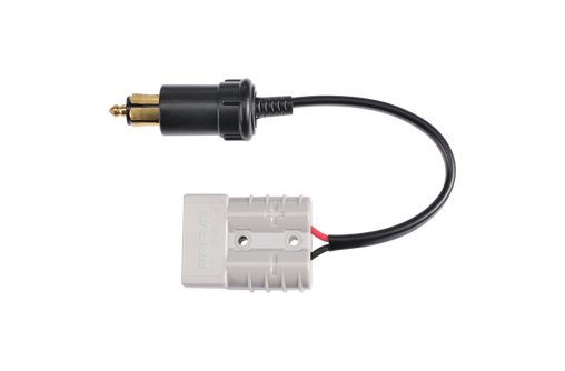 Heavy-Duty Adaptor (Merit Plug to Battery Connector)