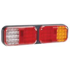 9–33 VOLT MODEL 41 L.E.D REAR LAMP