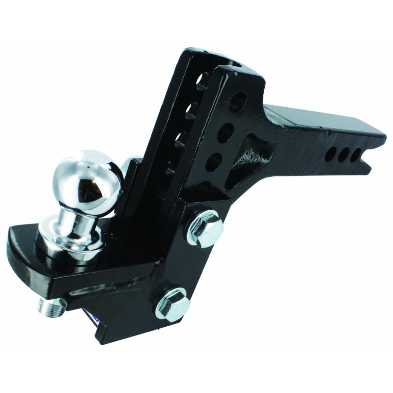 ADJUSTABLE 3500KG TBM KIT HR - Trek Hardware