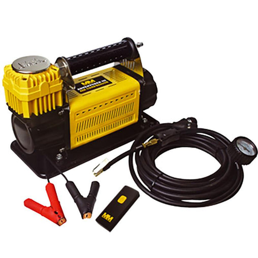 AIR COMPRESSOR 160L/MIN III - Trek Hardware
