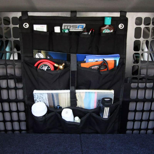 BARRIER ORGANISER - Trek Hardware