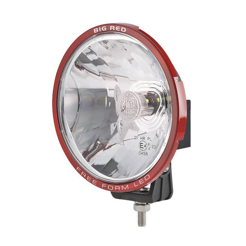 "7"" INCH FREE FORM LED DRIVING LIGHT"