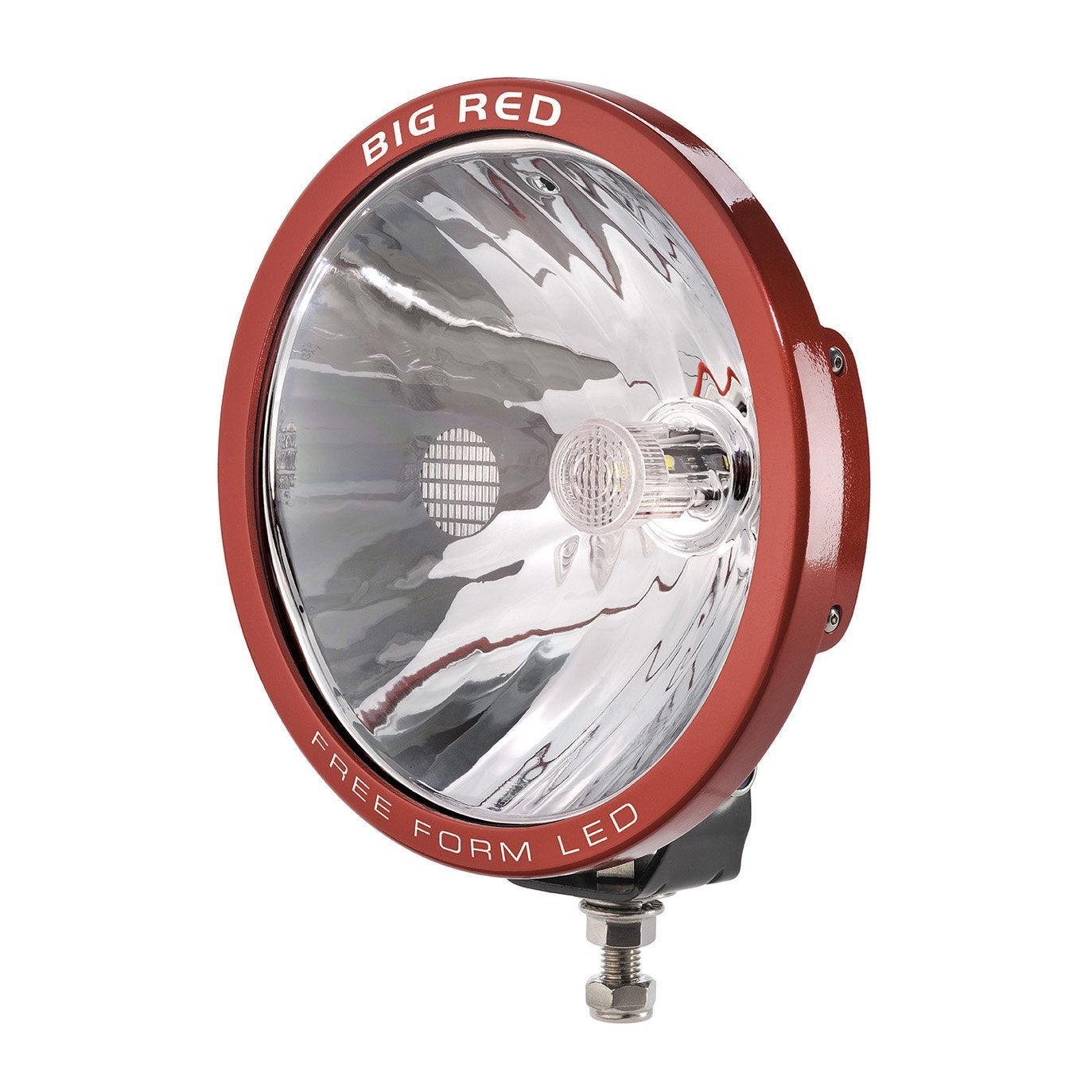 "9"" INCH FREE FORM LED DRIVING LIGHT"