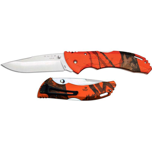 Bantam orange Head Hunter 7668 - Trek Hardware