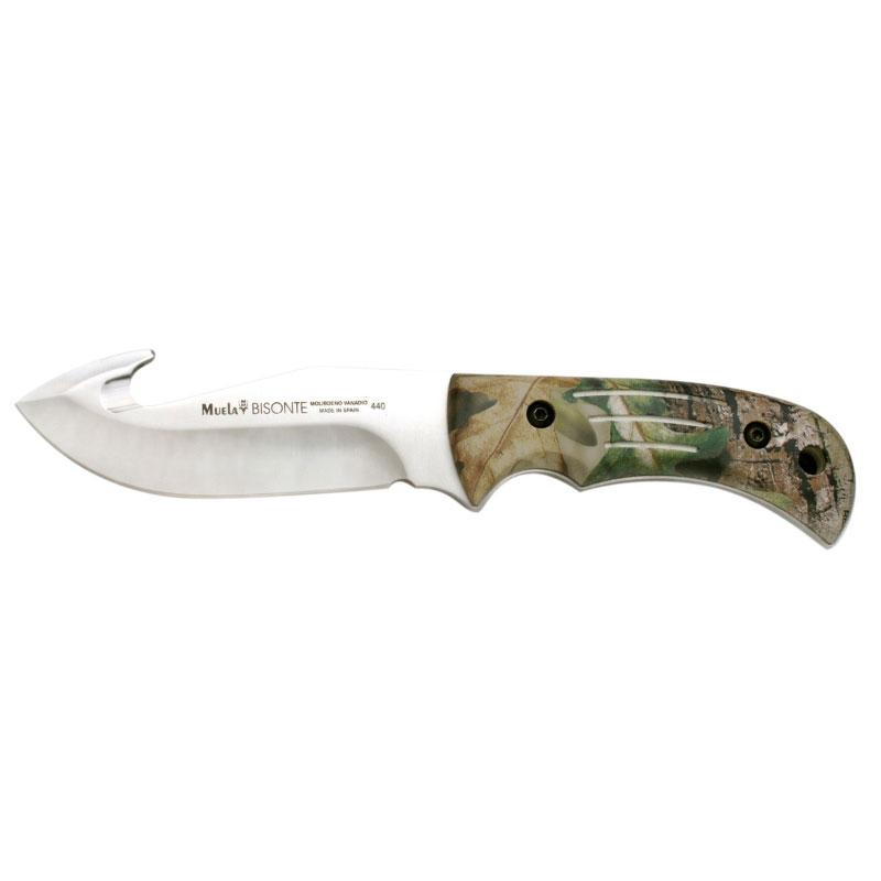 Bisonte 11AP / Realtree APG HD Camo - Trek Hardware