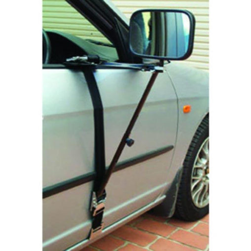 Camec Heavy Duty Door Mirror