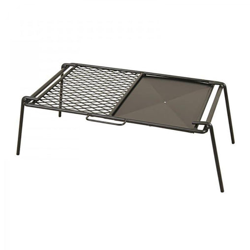 Campfire Plate Grill 65X42