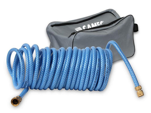 Curly Coil Hose 10M & Bag