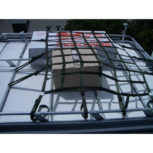 Cargo/Roof Rack Net