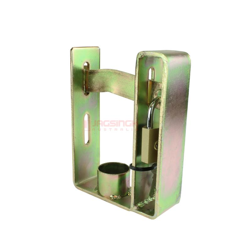 Coupling Lock Ild