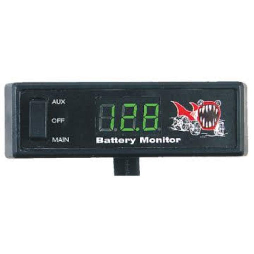 Dbm3D Digital Battery Monitor