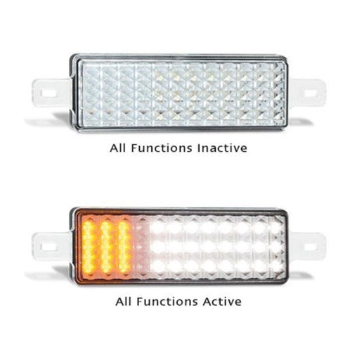 Front Indicator / Marker Lamp