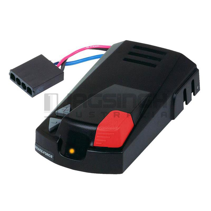 BRAKE FORCE LED BRAKE CONTROLLER - Trek Hardware