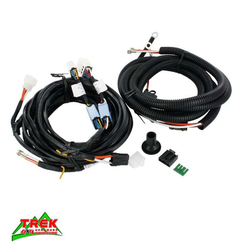 Hr Brake Control Harness With 30A Power