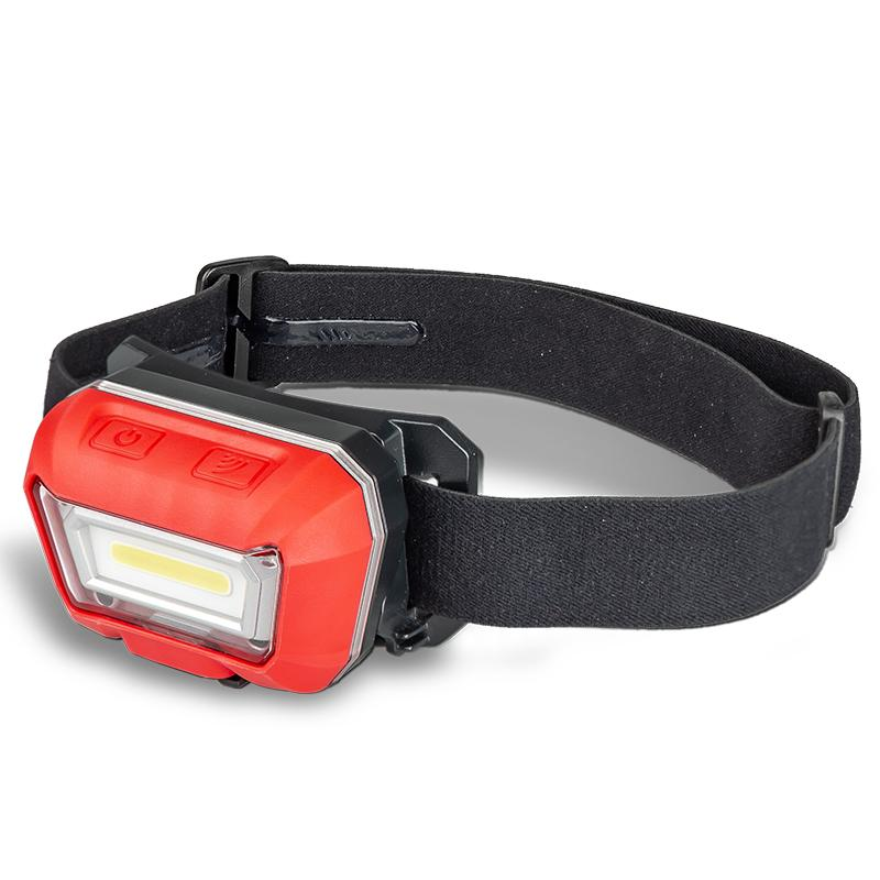 Rechargeable Head Position Lamp