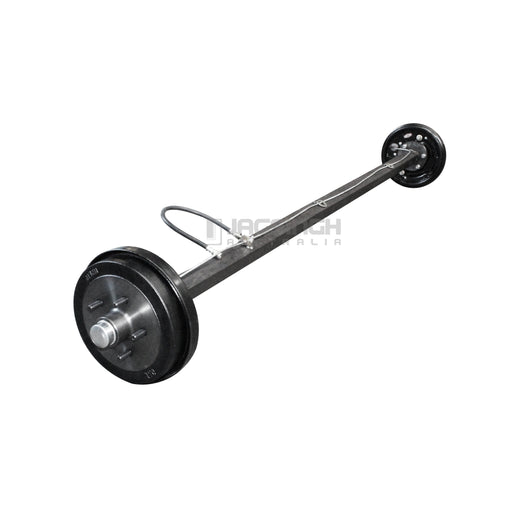 Complete Drum Axle