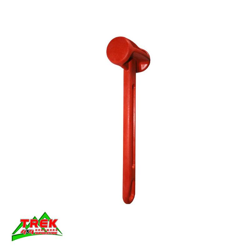 Hammer / Peg Puller Combo Orange