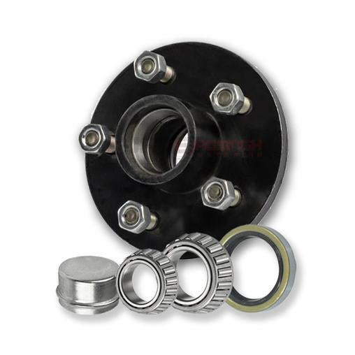 Lazy Hub American Bearings