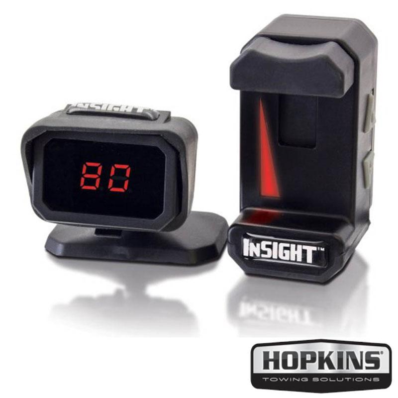 Insight Flex Mount Digital Brake Controller