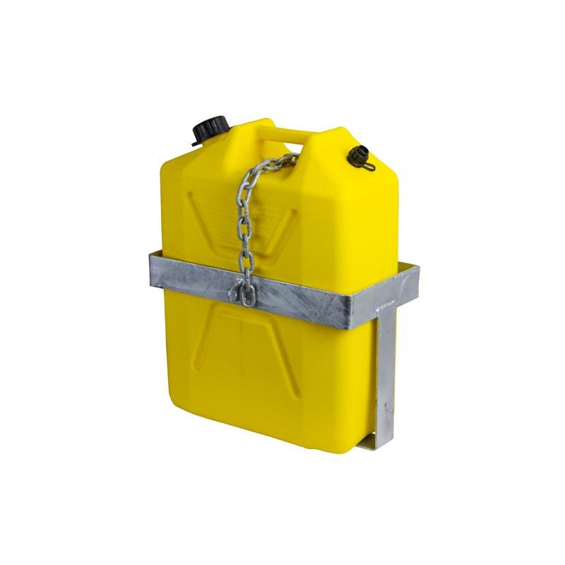 Jerry Can Holder Lockable