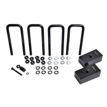 Kit 4Wd Suspension Lift Block Kit