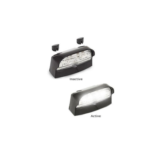 LED Licence Plate Lamp 41 Series