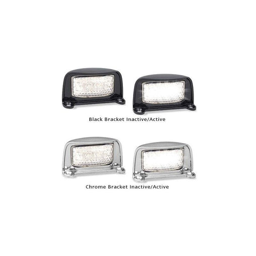 LED License Plate Lamp 35 Series