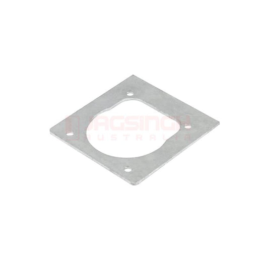 Lashing Ring Base plate 110mm x 115mm