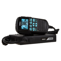 Mini Compact Size Uhf/Scanner With Remote Mic