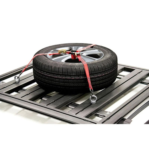 Multi Fit Spare Wheel Holder