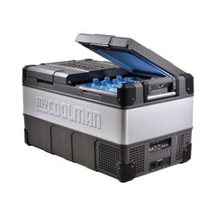 96L Portable Fridge/Freezer Dual Zone