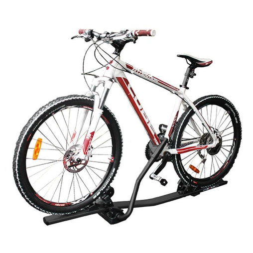 Ride Plus Wheel On Bike Carrier