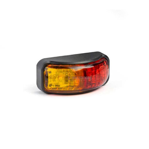 Side Marker Red & Amber54 Type