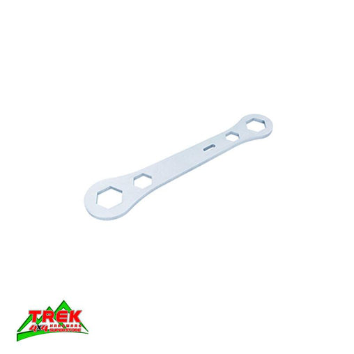 Spanner Multi Fit 5 (Carded)
