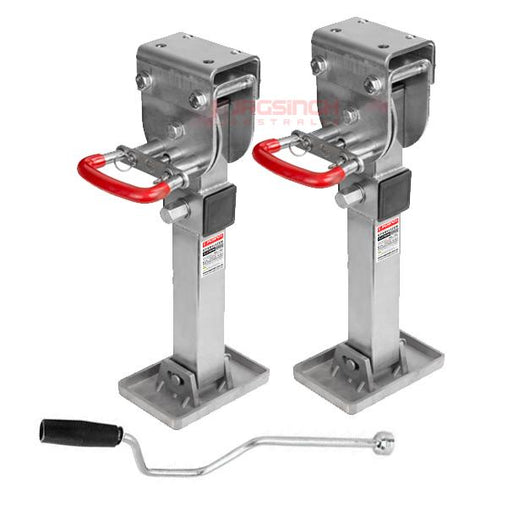 Drop Stablizer Legs (Pair)