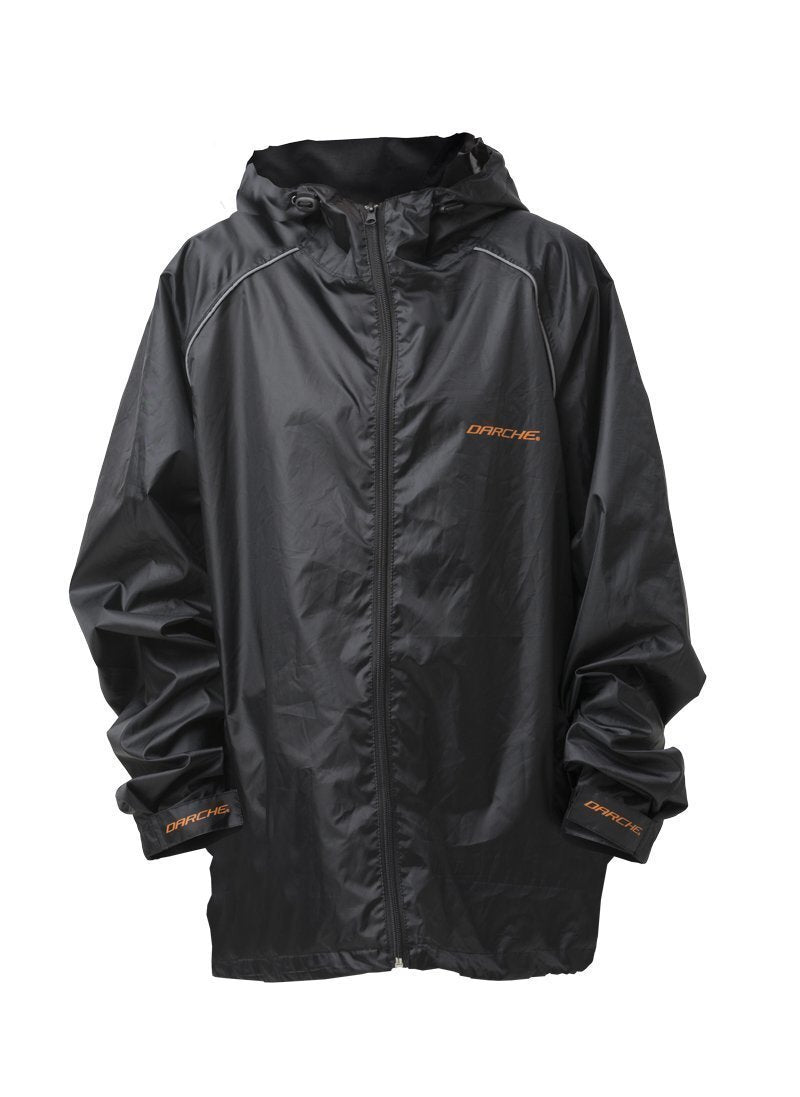 Spray Jacket, Waterproof