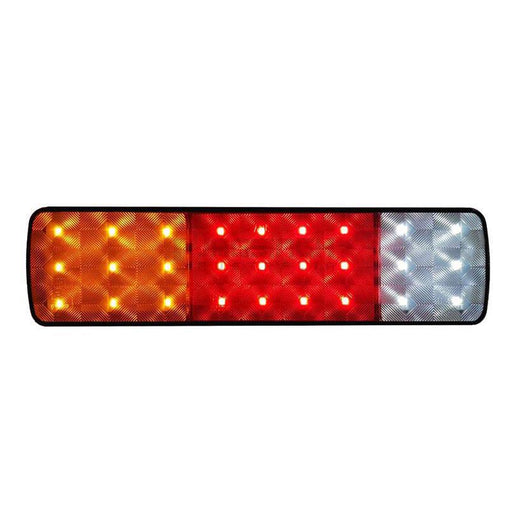Tail Light Stop Tail Indicator Reverse