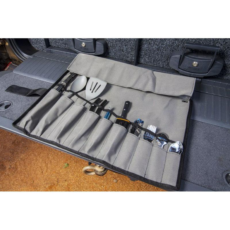 Tool And Cutlery Roll