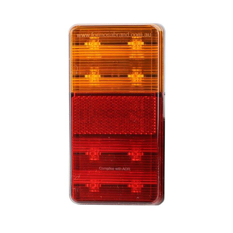 Tail Light LED Stop Tail Indicator
