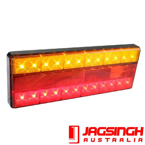 Tail Light LED 12V Stop Tail Indicator