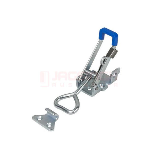 Over Centre Fastener With safety catch