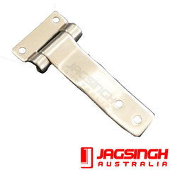 Door hinge 140 Length Stainless Steel