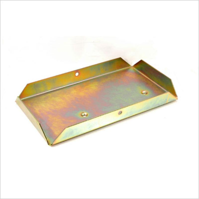 Universal Large Battery Tray To Suit Code 12 Battery