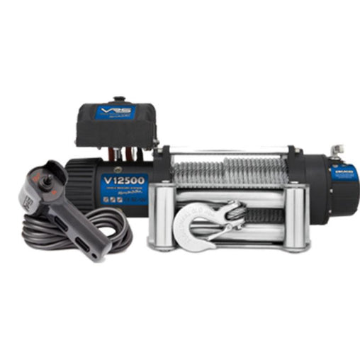 Vrs Winch V12500S Steel
