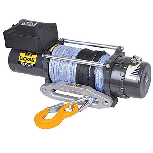 Winch 12000Lb Edge W/ Syn