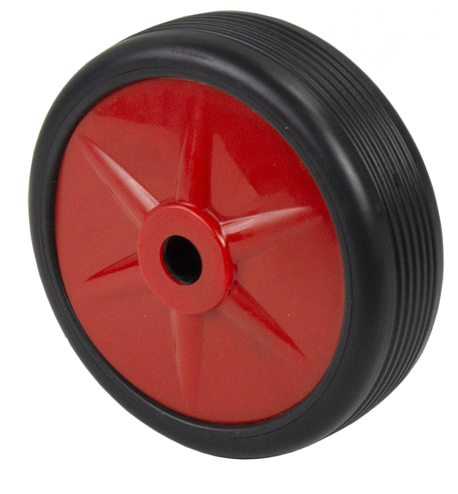 "Replacement Wheel Suits 6 "" Jockey Wheel"